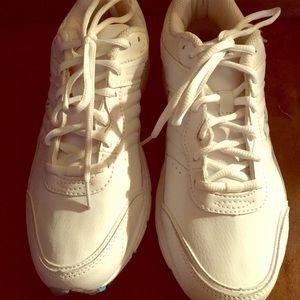 NWOB FILA Memory Foam Sneakers